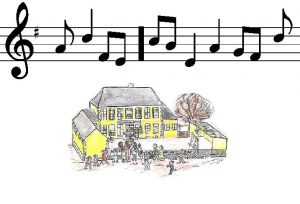 Syng sammen aften på Jungshoved skole
